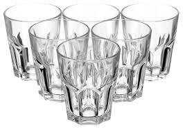 <b>Luminarc Набор стаканов New</b> America 270 мл 6 шт... — купить по ...