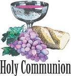 (holy) communion