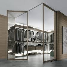 elegant wall sliding doors interior design with wardrobe glass sliding doors combined gray alluring wall sliding doors