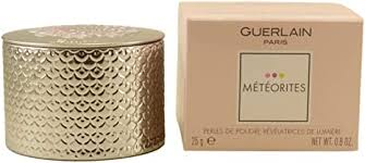 <b>Guerlain Meteorites Perles</b> Powder 04 ( Dore ) 0.8 Oz for Women By ...
