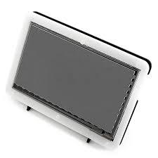 Bicolor Case for <b>7inch HDMI LCD</b> (<b>C</b>)/7inch HDMI LCD (B)