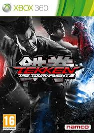 Tekken Tag Tournament 2 RGH + DLC Xbox 360 Español [Mega+] Xbox Ps3 Pc Xbox360 Wii Nintendo Mac Linux
