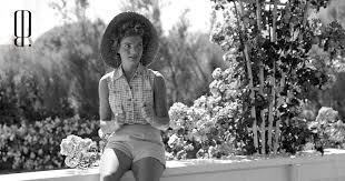 Икона стиля: Джеки Кеннеди