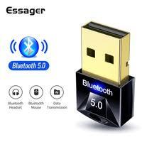 Bluetooth Adapter - <b>ESSAGER</b> Official Store - AliExpress