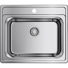 <b>Кухонная мойка Omoikiri Ashi</b> 56 in нержавеющая сталь 4993449 ...