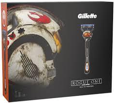 <b>Подарочный набор GILLETTE</b> Fusion ProGlide Flexball: Бритва + ...