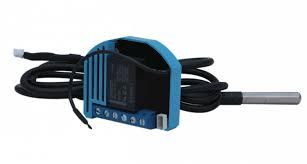 <b>Встраиваемый</b> модуль-<b>термостат</b> с сенсором для эл ...