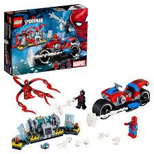 <b>Конструктор LEGO</b> Super Heroes 76113 <b>Спасательная операция</b> ...