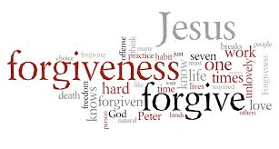 Image result for verse Jesus says how many times we are to forgive