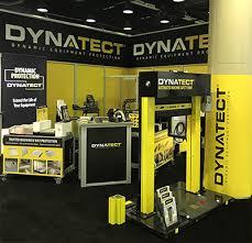 <b>Protective Covers</b> & Equipment Guarding - Dynatect