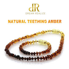 <b>DR</b> Certified Authenticity <b>Genuine Baltic Amber</b> Teething Necklace ...