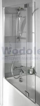 <b>Шторка для ванны Jacob</b> Delafon Bain-Douche Neo E4930-GA ...
