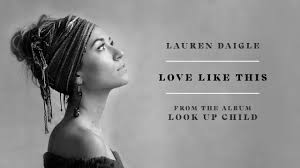 Lauren Daigle - Love <b>Like This</b> (Audio) - YouTube