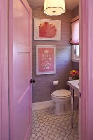 prettiest pink bathroom design ideas