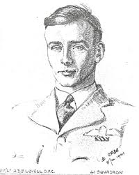 A history of Anthony Desmond Joseph Lovell – Wing Commander - scan0001
