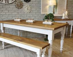 Custom Wood Dining Room Tables Handmade Exciting Contemporary Dining Room Table With Big Counter