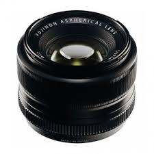 <b>Объектив Fujifilm XF</b> 35mm f/1.4 R X-Mount
