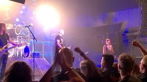 <b>Accept</b> - <b>Metal Heart</b> live @Rytmikorjaamo, Seinäjoki 24.9.2014 ...