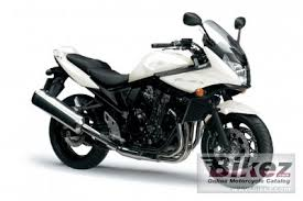 2018 <b>Suzuki Bandit 650</b> SA specifications and pictures