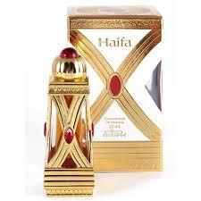 Арабские <b>масляные духи NABEEL HAIFA</b>/ Хайфа, 20 мл. купить в ...