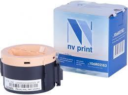 <b>Картридж</b> NV Print <b>Xerox 106R02183</b> для Phaser 3010/WC 3045 ...