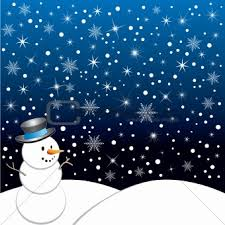 Image result for winter scene clipart