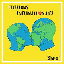 Relations internationales – Drague, sexe et amour autour du monde