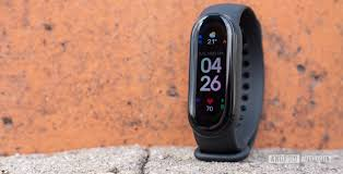 <b>Xiaomi Mi Band</b> 6 review: A clear winner - Android Authority
