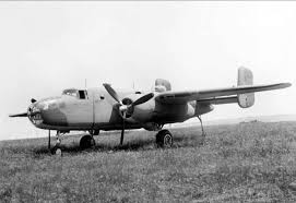 21 1945 maximum effort to soften up the rhine north american b 25b mitchell mk i fk161 the first mitchell to be