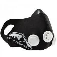 Маска для спорта <b>Training Mask</b> Elevation 2.0 М 3sm603863068 ...