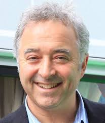 Frank Cottrell Boyce. Buy The Books. See Frank at: - frank_cottrell_boyce__full