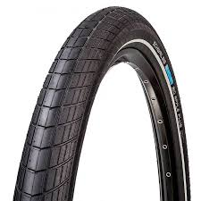 <b>Велопокрышка Schwalbe BIG</b> APPLE RaceGuard 50-559,26х2,0 B ...