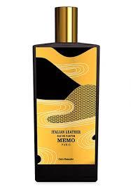 <b>Italian Leather</b> Eau de Parfum by <b>MEMO</b> | Luckyscent