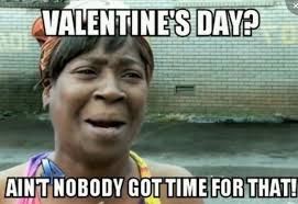 Funniest Valentines Memes Trending This Week via Relatably.com