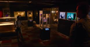 <b>Black Mirror's</b> Black Museum episode is packed with Easter eggs ...
