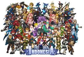Cheat Lostsaga Indonesia