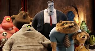 Image result for Hotel Transylvania 2012 film stills
