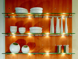 under shelf lighting. under cabinet lighting fsc 3012 battery powered led shelf