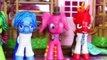 <b>Minion Custom</b> My Little Pony <b>Customized Toy</b> Tutorial How To Video