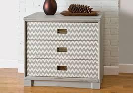 craft painting chevron dresser chevron painted furniture