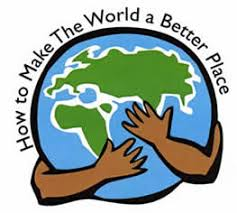 How to make the world a better place essay   We can do your     site   com Bing
