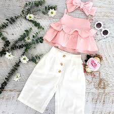 2018 summer childrens clothing baby girl skirt casual floral print cotton girls skirts for kids princess
