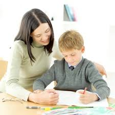 Strategies To Help You And Your Child Survive Homework Free Behavior Charts