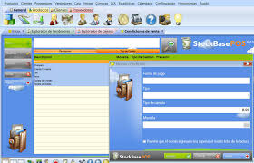 software gestion comercial