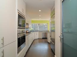 To Remodel Kitchen Galley Kitchen Remodeling Pictures Ideas Tips From Hgtv Hgtv