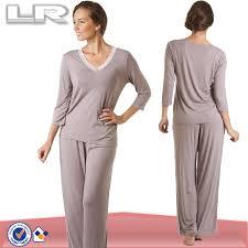 <b>100 Cotton Ladies</b> Pajama Set
