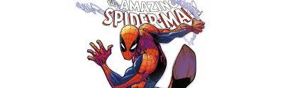 Where to start reading <b>Spider</b>-<b>Man</b> comics? - How To Read Me
