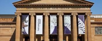 Art Gallery NSW: Home