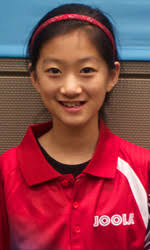 Amy Wang. USA Table Tennis. Amy Wang. Profile; Features & News; Photos/Videos; Photos; Videos - amy_wang_150x250