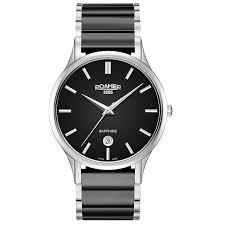 Купить <b>часы Roamer</b> 657.833.41.55.60 C-Line в Москве, Спб ...